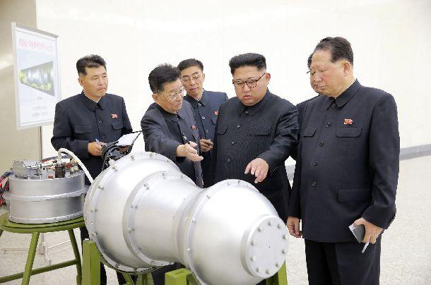 トランプ政権の対北朝鮮政策に三つの誤り