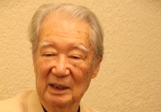 前日本バレエ協会会長の重鎮、薄井憲二氏が逝く