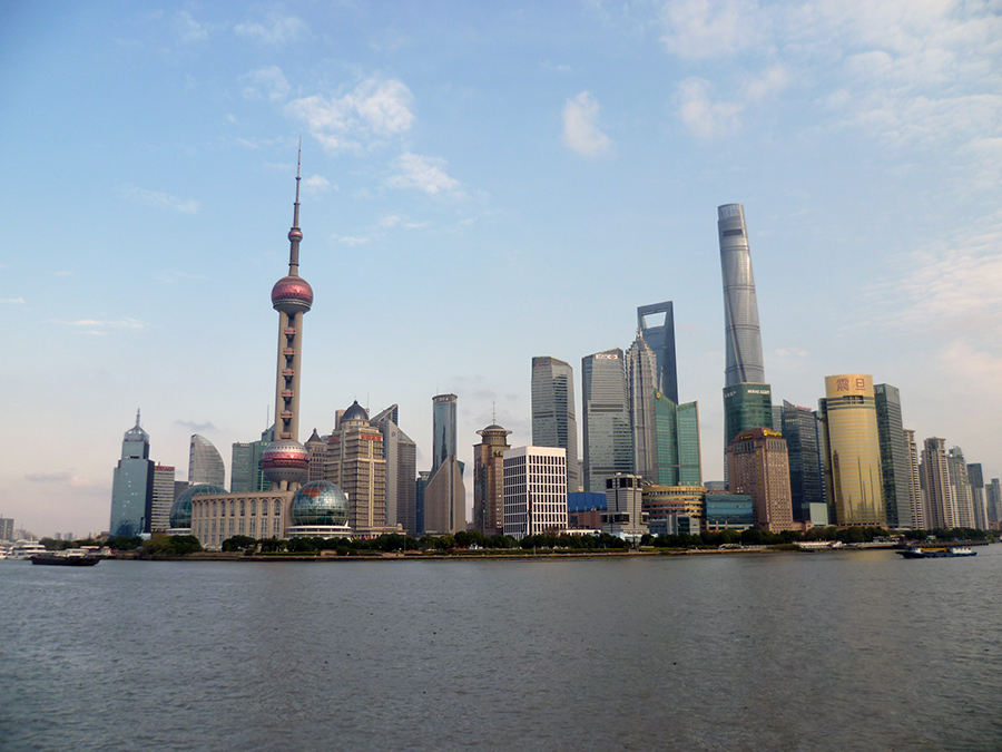 中国が科学で世界一になる時代
