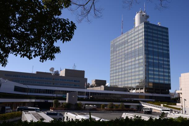 NHKは市民や視聴者を裏切る方向で進んできた