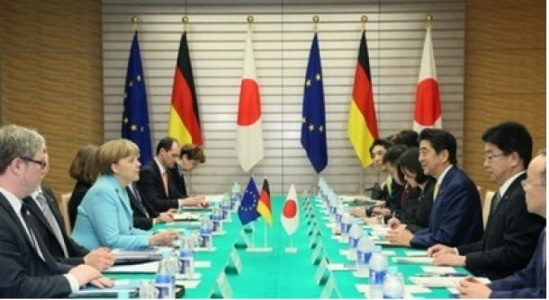 この国の目玉政策はなぜいつもドイツの後追いか