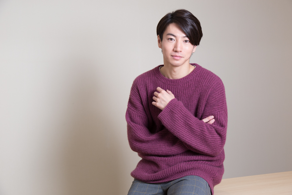 矢崎広が『PHOTOGRAPH 51』出演/上