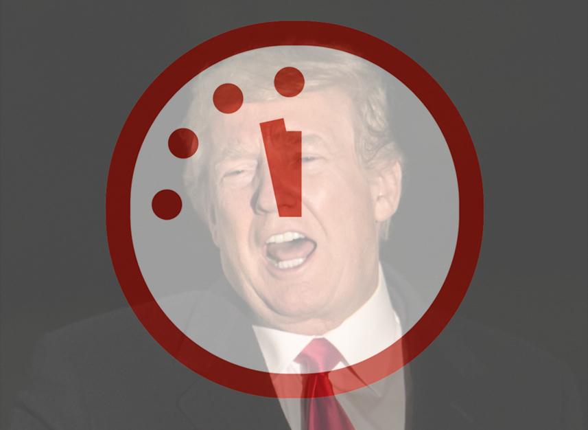 終末時計が示す「人類滅亡まで2分」の意味