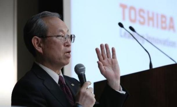 [3]2度目の決算延期 繰り返された小田原評定