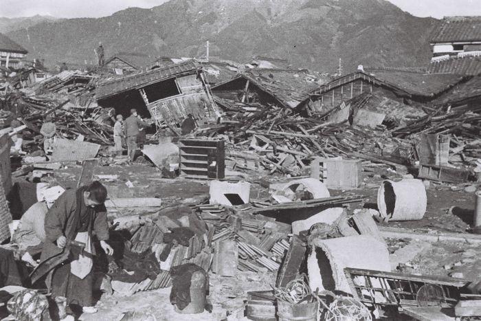[8]我が国の時代を画してきた南海トラフ地震