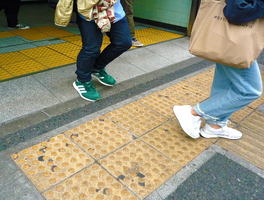 続・東京のバリアフリーは間違いだらけ