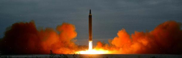 朝鮮有事のポリ・ミリゲームで起こった最悪事態
