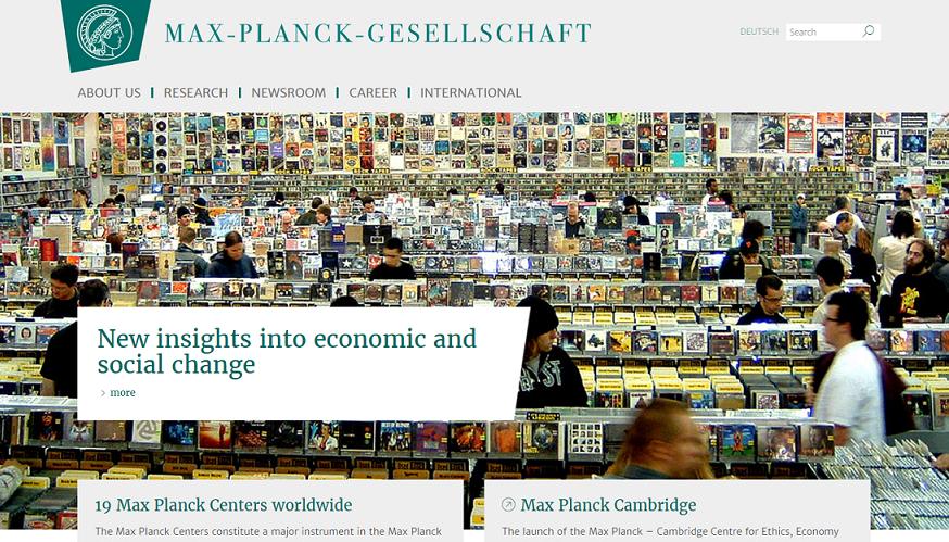 ドイツの若手研究者支援策の手厚さと継続性