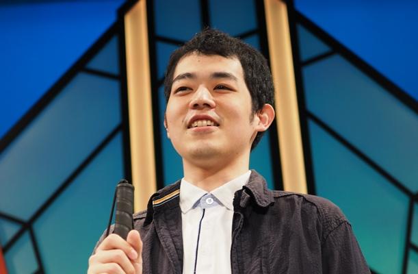 R-1優勝の濱田祐太郎は障害者雇用の変化の象徴