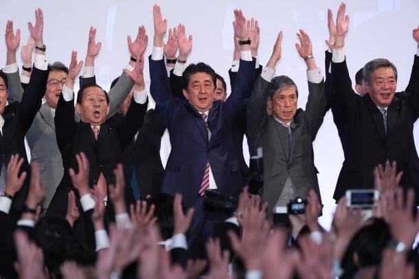 財務省改竄問題は日本の民主主義を覚醒させたか?
