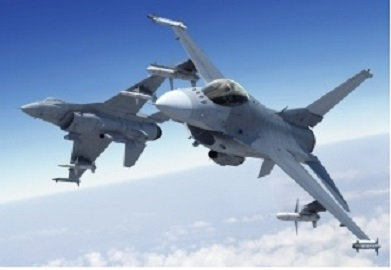 勢いづく米兵器メーカー、株価高騰
