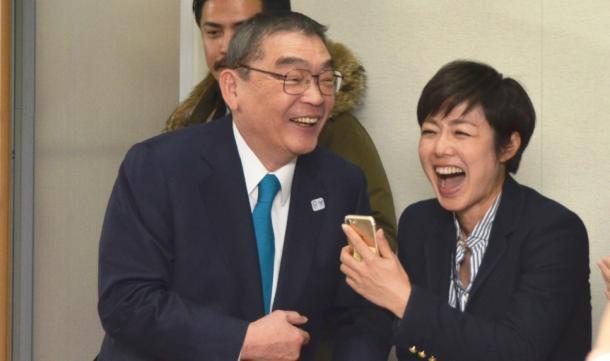 有働由美子はアナウンサー界の「不良」である