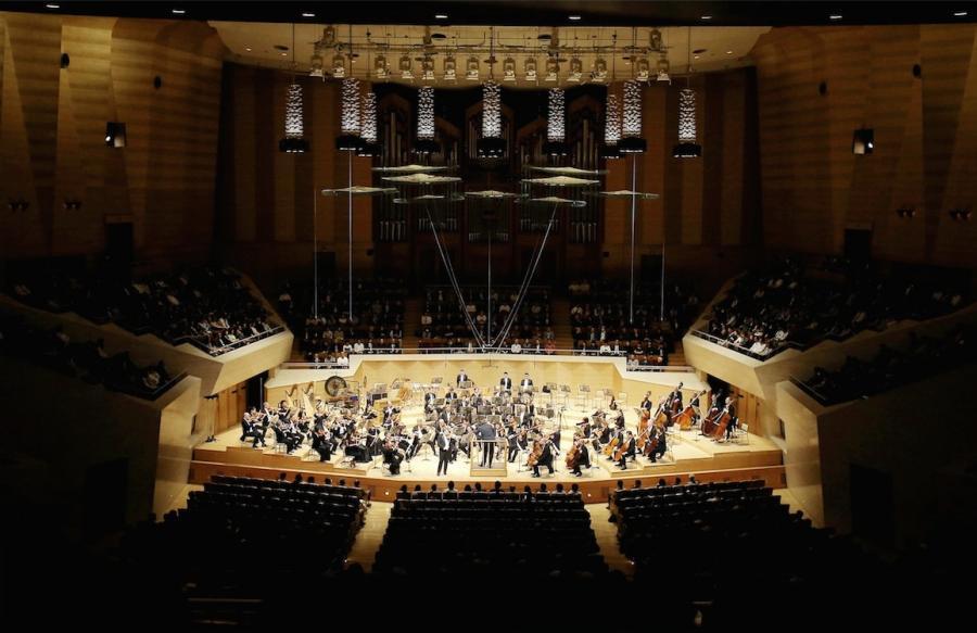 よい音楽ホールって何だろう?…音響学の100年