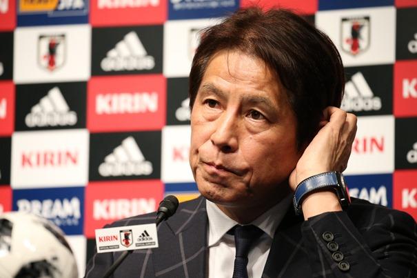 サッカー代表の西野監督は「日本を劇的に変える」