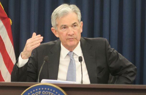 金融緩和からインフレ抑制への転換点