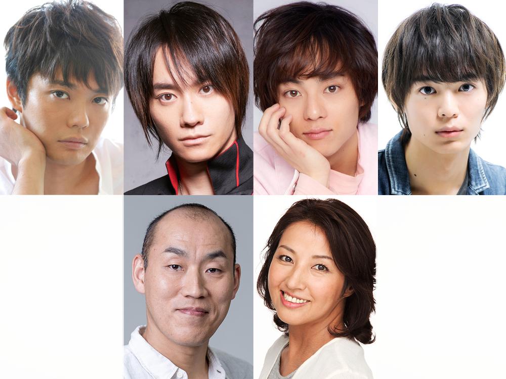 舞台『宝塚BOYS』、5度目の上演が決定!