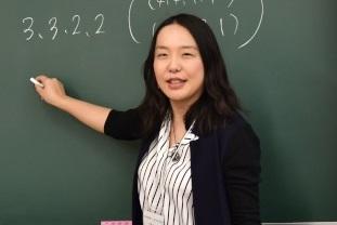 実は数学に向いている女性の自由な発想力