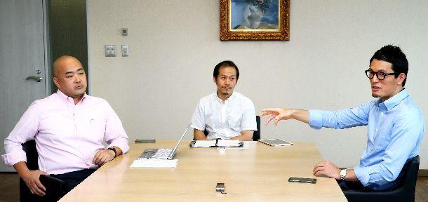 朝日新聞アメフトOBが語るタックル問題