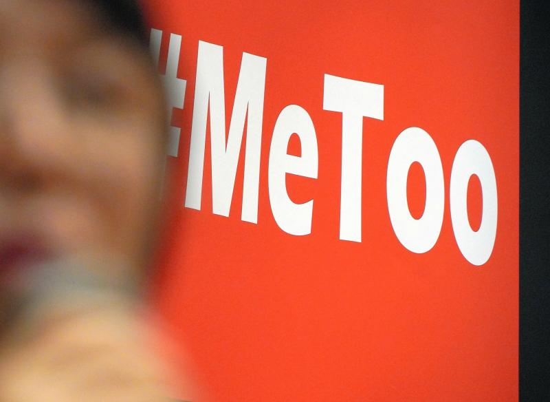 研究者たちの「#MeToo」