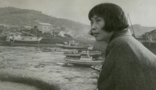 [88]ささやかなる追悼。石牟礼道子さんへ