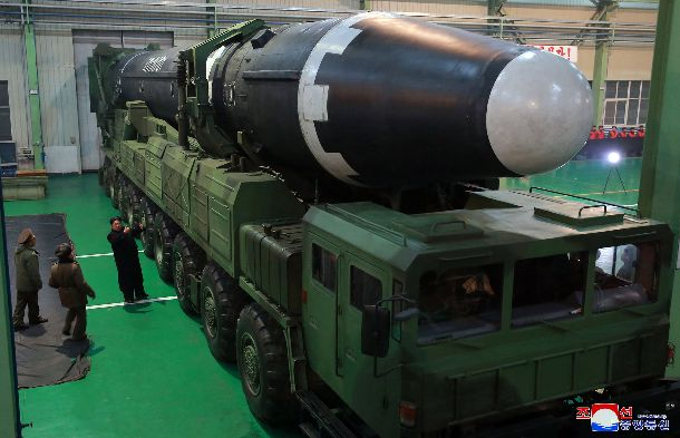 歴史に学ぶ「朝鮮半島非核化問題」の真実(2)