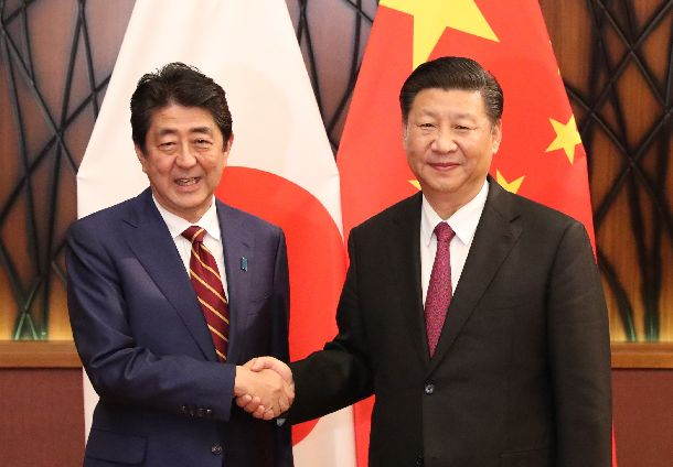 中国市場に日本企業はどう向き合うべきか(上)
