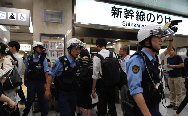 新幹線殺傷事件を繰り返さないために何が必要か