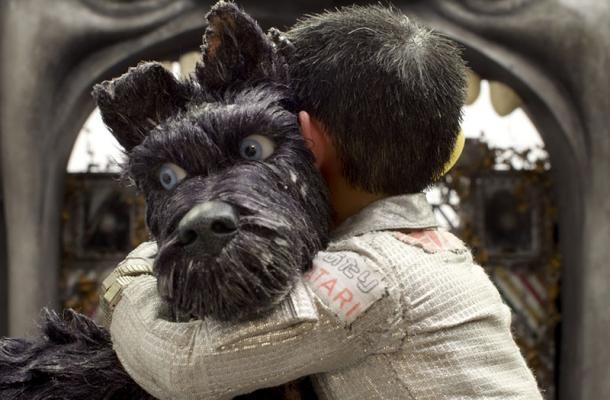 必見!『犬ヶ島』は、国辱映画か?(中)