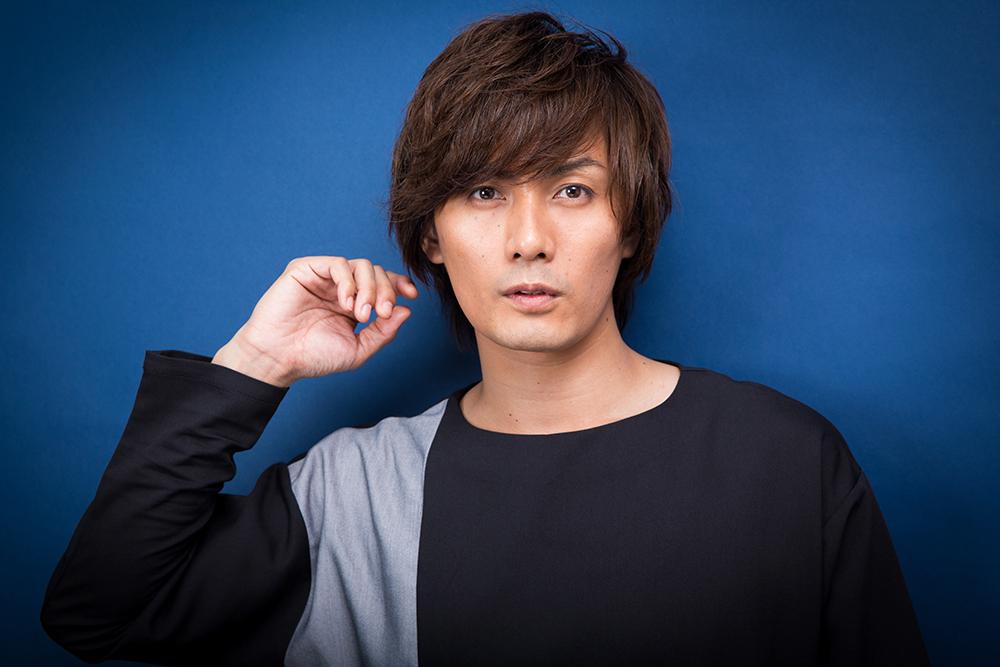 歌手・加藤和樹インタビュー/上