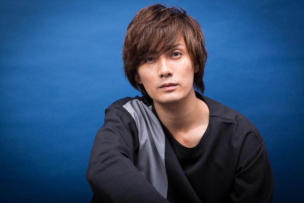 歌手・加藤和樹インタビュー/下