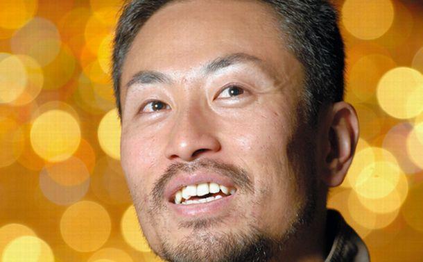 安田純平さんが現れた