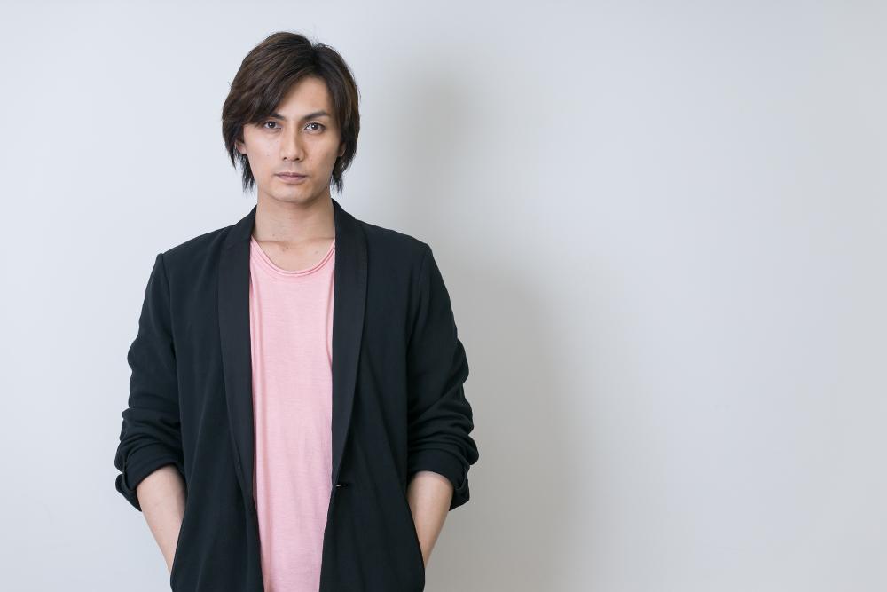 加藤和樹インタビュー/上