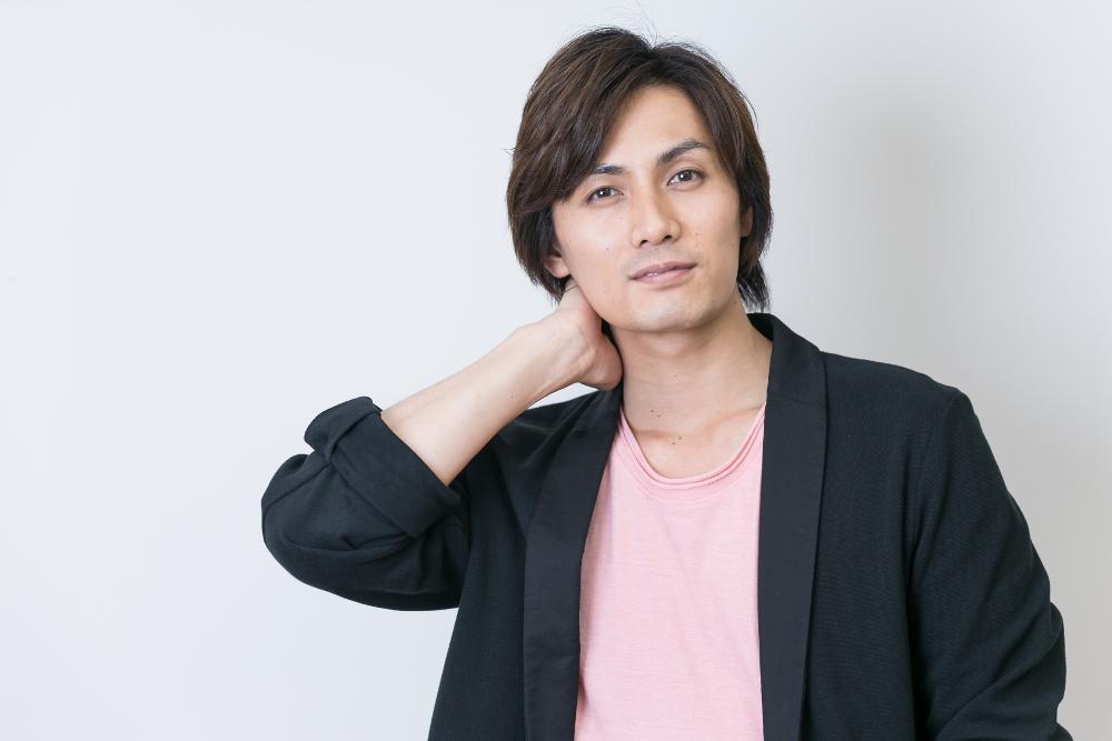 加藤和樹インタビュー/下