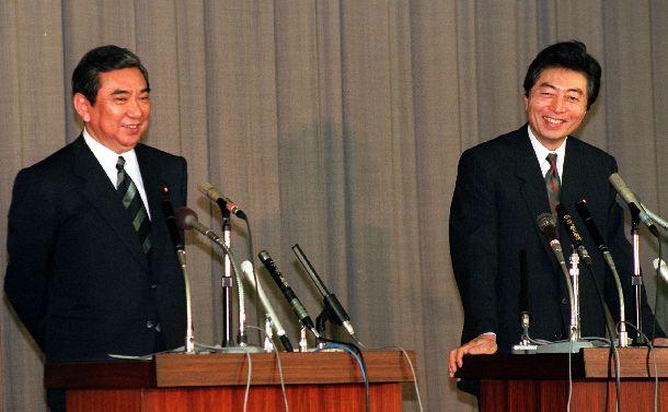平成の政治改革 次の課題は「執政改革」