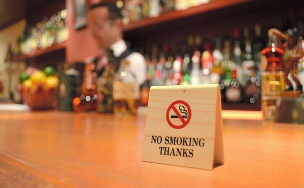 受動喫煙対策強化の改正健康増進法に期待する