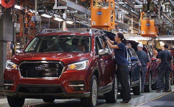 日米自動車産業の勝敗を決するのは中国市場だ