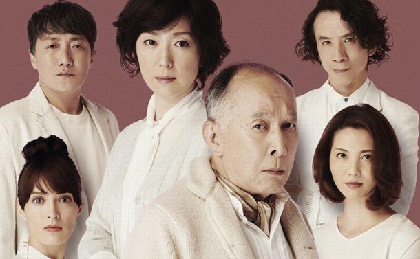 『Le Père 父』日本初演に橋爪功が挑む