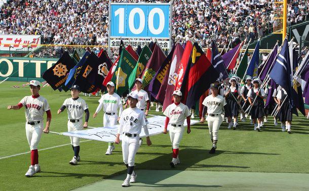 スポーツイベントとして見る「夏の甲子園」の存在