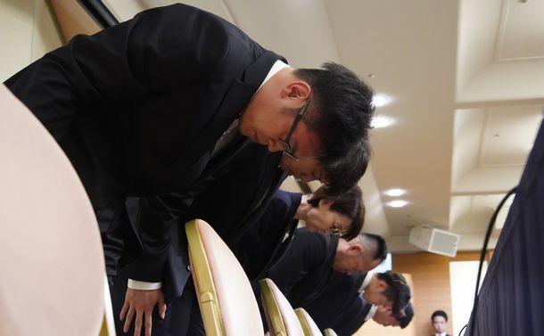 東京五輪まであと2年で相次ぐスポーツ界の不祥事