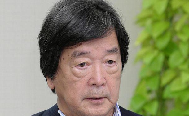 田中均氏が問う自民党総裁選