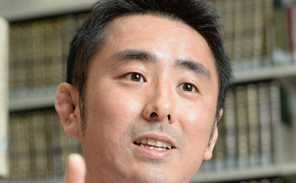 中島岳志の「自民党を読む」(1)石破茂