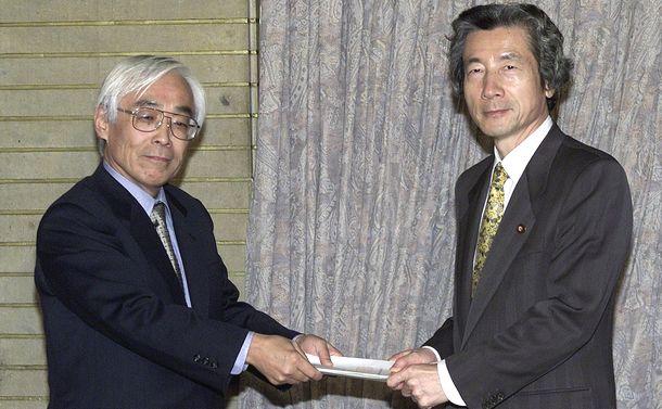 孤高の財政学者、石弘光さんが遺した言葉