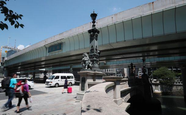 首都高地下化で日本橋復興へ――民と官の欲と夢