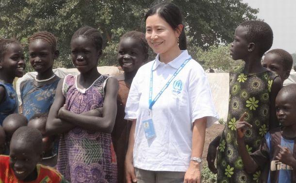 国連キャリア女性が決断した「介護休職」