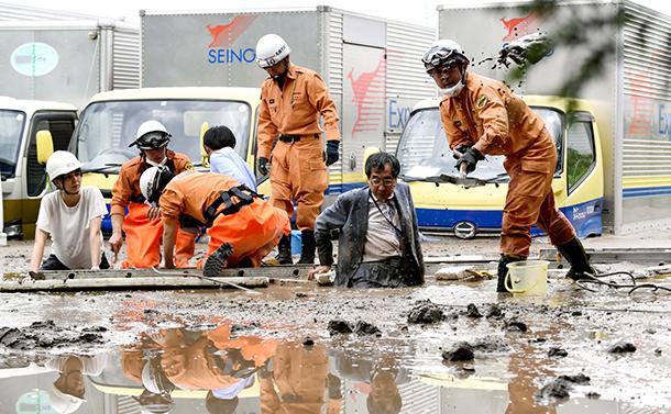 北海道地震が示した、電力集中供給のリスク