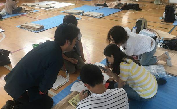 被災外国人たちの大阪北部地震(後編)