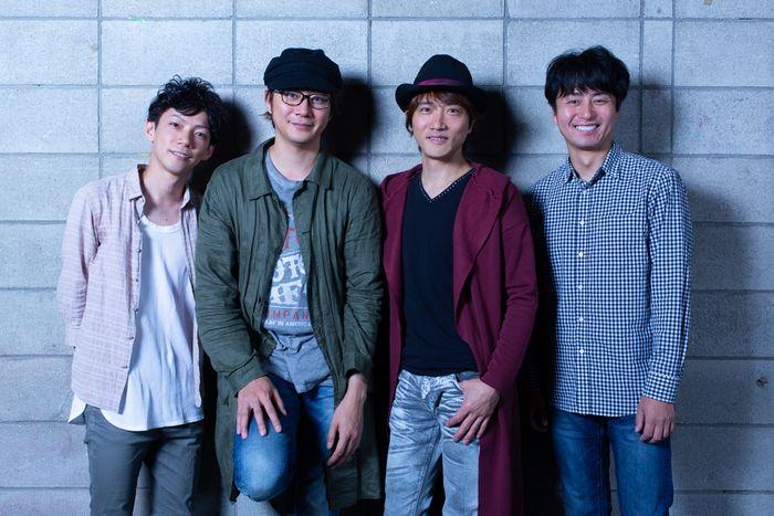 『はみだしっ子』TRKチームインタビュー/下