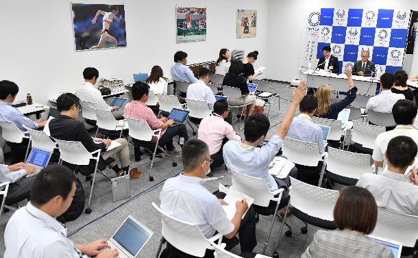 東京オリパラで東京の高校が大変?