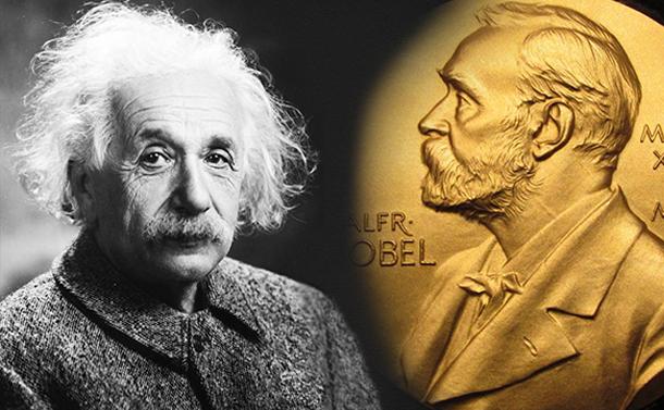 アインシュタインを打ち負かした人にノーベル賞を