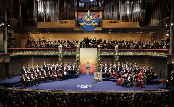 ノーベル医学生理学賞はエピジェネティクスに注目